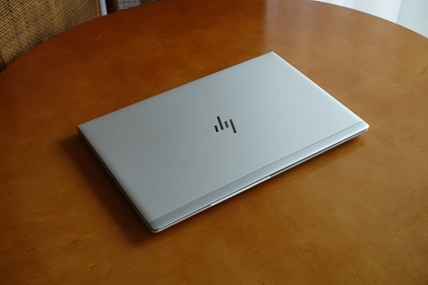 HP EliteBook 850 G5レビュー