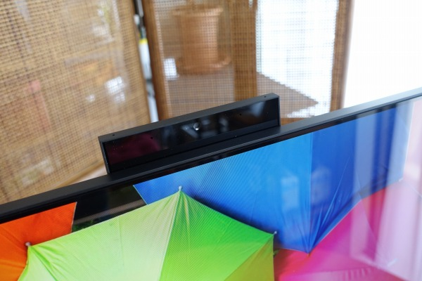 HP Pavilion All-in-One 27